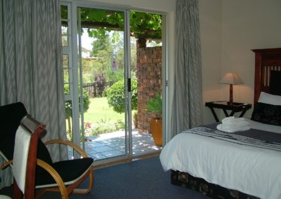 Damas Guesthouse Accommodation Worcester