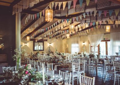 Damas Wedding Venue